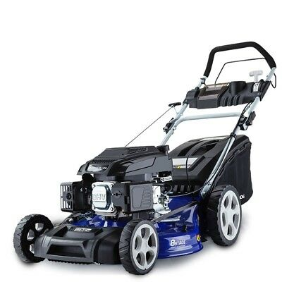 "21"" Self-Propelled Petrol Lawn Mower- VS850"