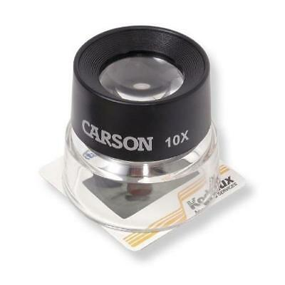 Carson LumiLoupe LL-10 Stand Magnifier