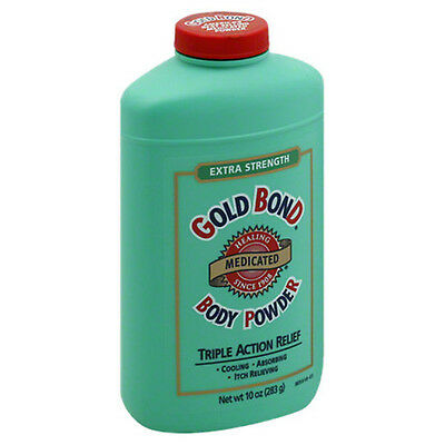 Gold Bond Extra Strength Medicated Body Powder (10.0 oz.)