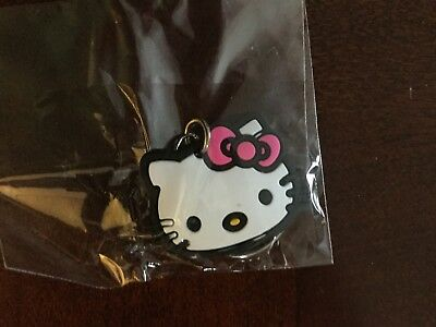 New hello kitty key chain