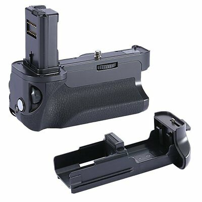 Neewer 2.4GHz Wireless Remote Battery Grip Replacement VG-C1EM with Screen Lock