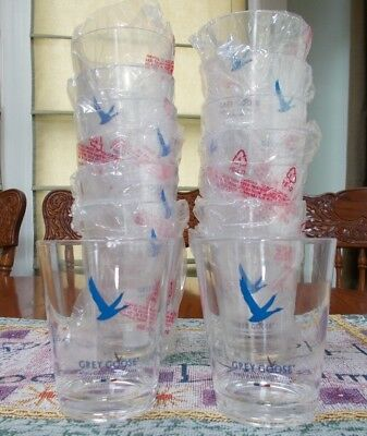 Grey Goose Collection 16oz. Cocktail Cups