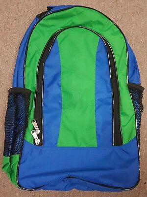 ***brand New*** Sports Or School Bag & Other Playing Equipment - High Quality