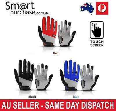 Full Finger Touch Screen Gloves, Bicycle, Hiking, Driving, Camping, Bike