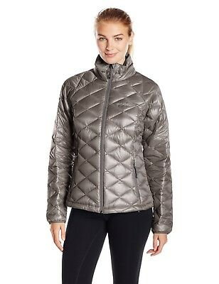 Columbia Women's 650 Turbodown Omni-Heat Jacket(SIZE L)