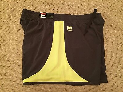 f1ea80b7ceb3 FILA SPORT® ENDURANCE Bermuda Shorts Assorted Color - Size XS   S ...