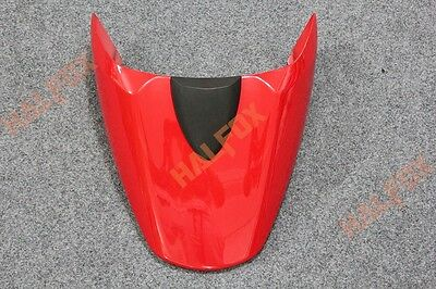 ABS Plastic Rear Seat Cowl Cover For Ducati monster 659 696 796 1100