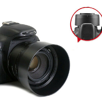 1Pc Lens Hood ES-68 L-HOOD ES68 Best Deal for Canon EF50mm F1.8 STM
