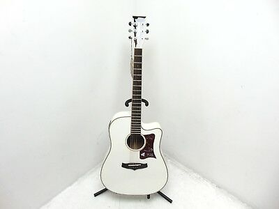 Acoustic Electric Guitars Rrp £428 Electro Acoustic Guitar Tanglewood Tw5 Winterleaf And Case Dreadnought Sale Price Guitars & Basses