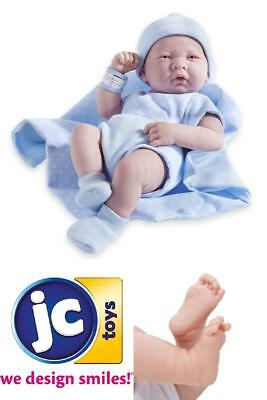 Reborn Baby Toys Berenguer Boutique La Newborn 14 Inch Life Like Real Boy Doll