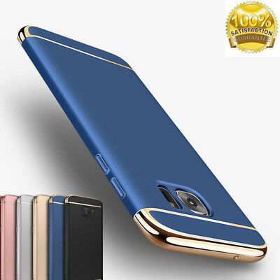 Ultra thin Slim Hard Case Full Protective Cover for Samsung Galaxy S8 S8 Plus