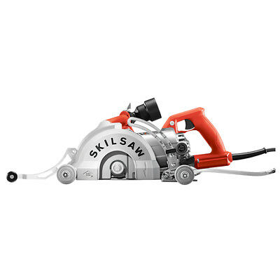 SKIL SPT79-00 7 In. MEDUSAW Worm Drive for Concrete