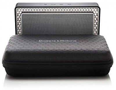 Bowers And Wilkins T7 Portable Speaker Case - Black