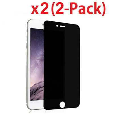 """Privacy Anti-Spy Tempered Glass Screen Protector Shield for 5.5"""" iPhone 7 8 Plus"""