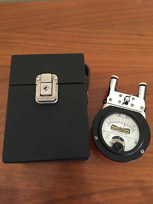 Nervoscope Gonstead Porcelain Model AD2P Very Good Condition