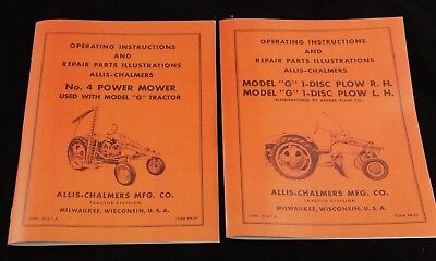 USED ALLIS CHALMERS Sickle Mower Frame and Parts for AC B C CA