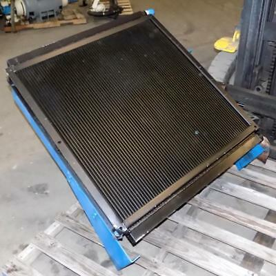 Api Airtech Heat Transfer Exchanger 126501 / 629-0101