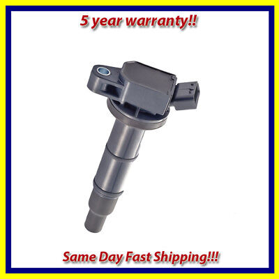 For Toyota Pontiac Vibe Ignition Coil 9091902239 UF247  B271*4  IC26 *