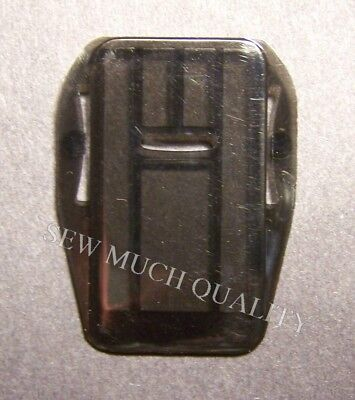 COVER PLATE Feed Dog Darning Singer 2009 5500 7285Q 7436 7442CL 7468 Diva 28 +
