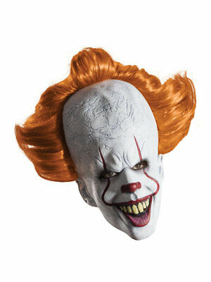 Pennywise Ovhd Mask