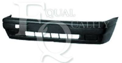 P0525 EQUAL QUALITY Paraurti anteriore VW POLO (86C, 80) 1.4 D 48 hp 35 kW 1398