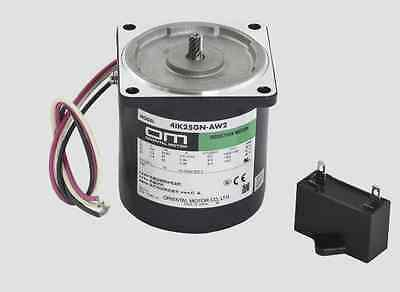M-4 Motor 120vac for Thermaco Big Dipper Grease Trap 2000 series