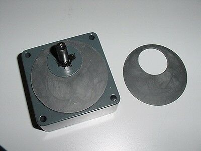 MGA-2 Gear Box for Thermaco Big Dipper Grease Trap