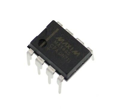 Max485Cpa 2/5/10/20Pcs Maxim Transceiver Ic Uk Stock Free Postage