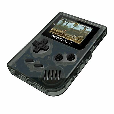 Handheld Game Console , Retro Mini GBA System Game Console 2 Inch HD Screen