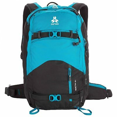 Arva Airbag Reactor 24 Avalanche Backpack Mens Unisex  New