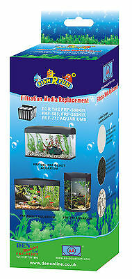 Fish R Fun, FRF-035CT spare media for FRF-500, FRF-585, FRF-777 tanks