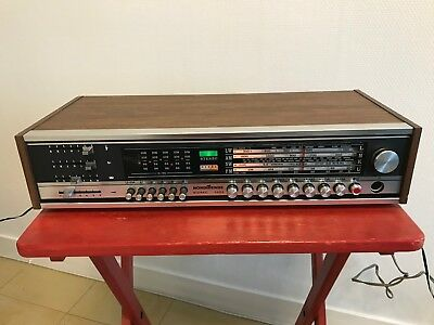 NORDMENDE Stereo 5005 Stereo Receiver. RARE!