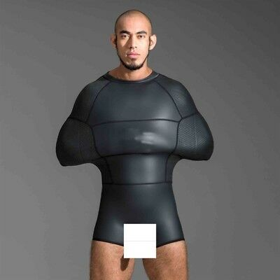 Neoprene Pod Suit – Black / 137345