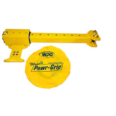 Wood's Powr-Grip 97933 CF7CAO Extra Support Arm for 97920MA Ladder Lifter