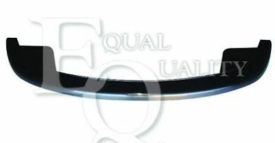P2976 EQUAL QUALITY Spoiler anteriore VW POLO (6N2) 1.4 16V 75 hp 55 kW 1390 cc