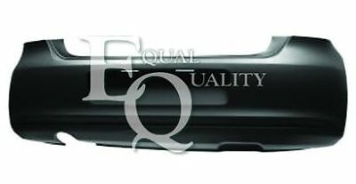 P3467 EQUAL QUALITY Paraurti posteriore VW POLO (6R, 6C) 1.6 BiFuel 82 hp 60 kW