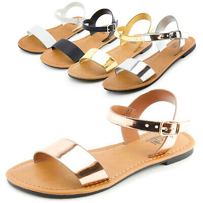 2f8ac5e96f41 KALI GIRLS ANKLE Hook Gladiator Sandals E2 (Toddler 8 9 10 Youth 11 ...