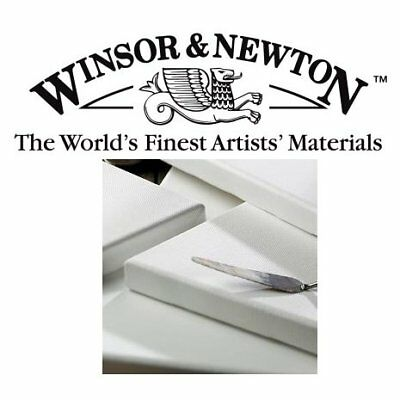 Gb0052Z1Rvyg Artists' Quality Canvas Packs Square Metric Winsor & Newton - 90Cm