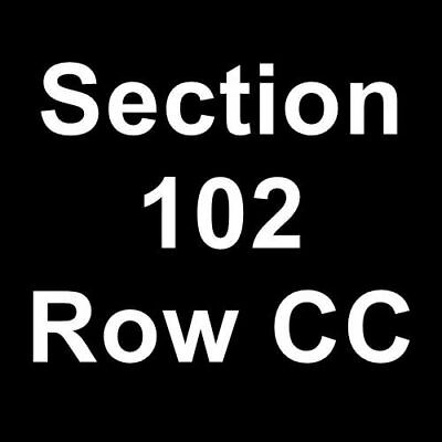 2 Tickets Daniel Tosh 5/11/18 Terry Fator Theatre - Mirage Las Vegas, NV
