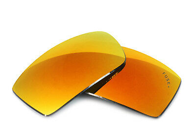 6894d3f2ec FUSE LENSES FOR Oakley Currency - Chrome Mirror Tint -  25.00