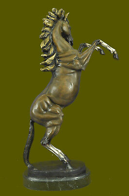 CLEARANCE SALE Horse Limited Edition Museum Quality Classic Artwork Bronze
