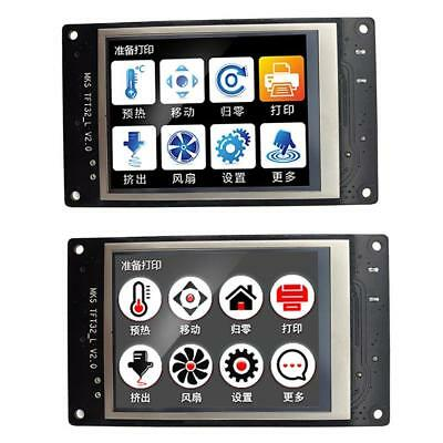 """3D Printer Parts MKS TFT32 V2.0 Controller Display 3.2"""" Touch Screen LCD Display"""