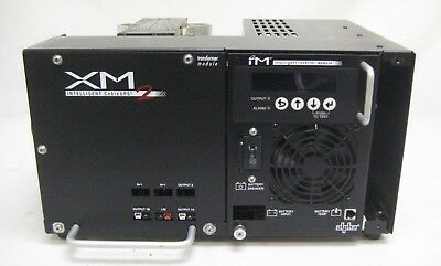 Alpha Uninterruptible Power Supply Model XM2-915 with 36V Inverter