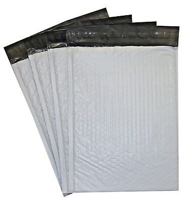 "Pick Quantity 1-1000 #4 9.5x14.5"" Poly Bubble Mailers Self Seal Padded Envelopes"