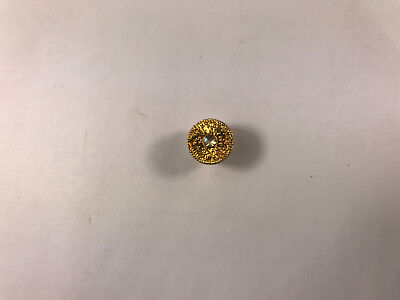 Knight and Dame of Australia Medal lapel Stud