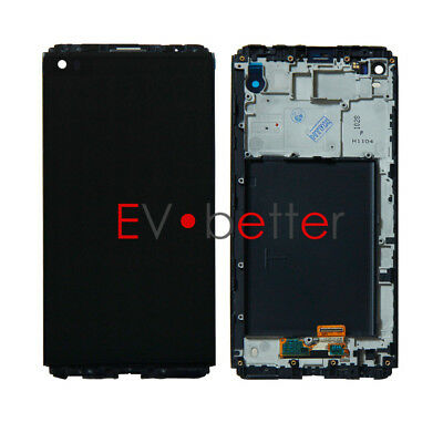 NY OEM For LG V20 LCD Touch Screen Digitizer Display Assembly Replacement +Frame