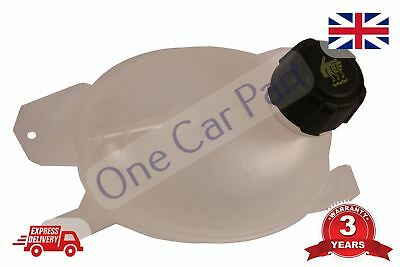 Coolant  Expansion Tank With Lid Water Tank Medium for Renault Captur Clio MK4