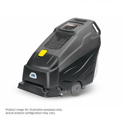 Windsor Commodore DUO Carpet Extractor, Battery Powered, Demo Equipment