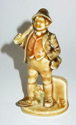 "Wade Porcelain Figurines--""paddy Maginty""-Irish Character Figurines-1970-1986"
