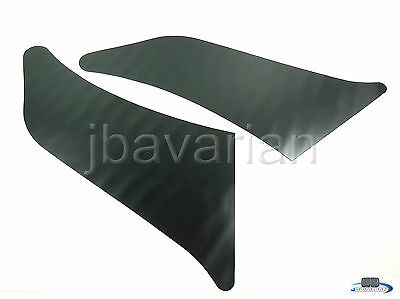 Genuine BMW Magnetic Stone Guards Z3 Roadster Coupe Black 1996 - 2000